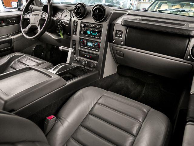 2003 Hummer H2 Burbank, CA 12