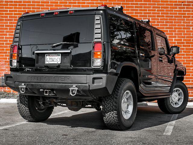 2003 Hummer H2 Burbank, CA 6