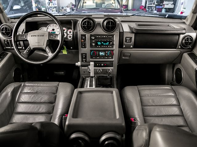 2003 Hummer H2 Burbank, CA 8