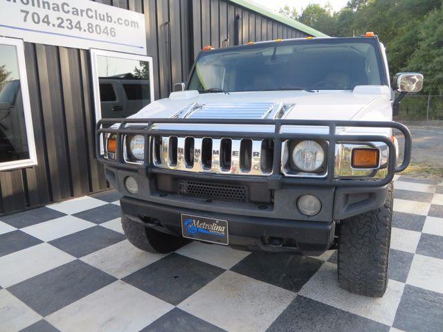 2003 Hummer H2 Charlotte-Matthews, North Carolina 20