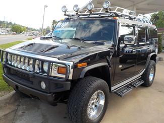 2003 Hummer H2 Fayetteville , Arkansas