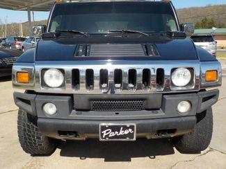 2003 Hummer H2 Fayetteville , Arkansas 2