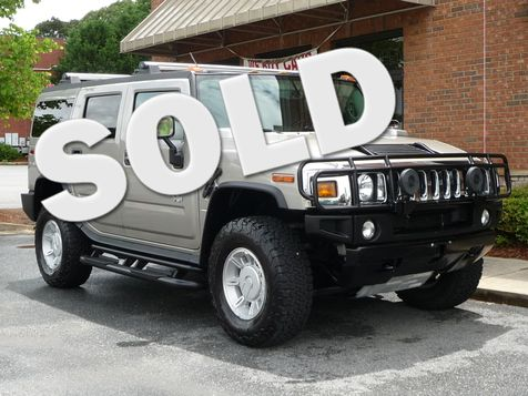 2003 Hummer H2  in Flowery Branch, Georgia