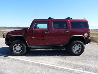 2003 Hummer H2 Myrtle Beach, SC 1