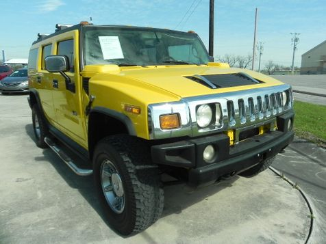 2003 Hummer H2  in New Braunfels
