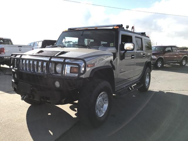 2003 Hummer H2 Ogden, Utah 1