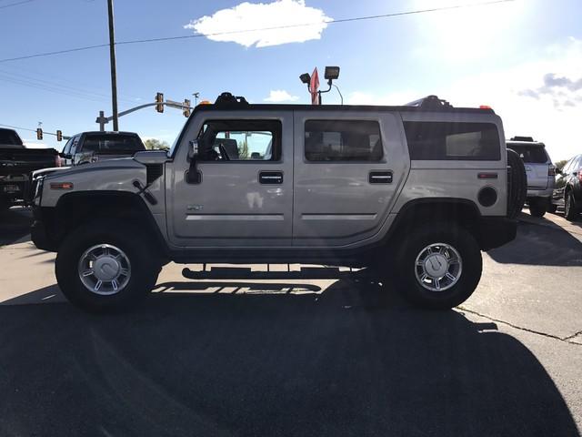 2003 Hummer H2 Ogden, Utah 2