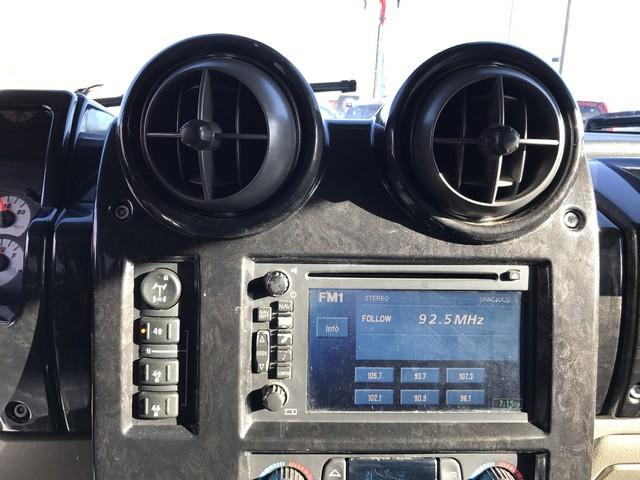 2003 Hummer H2 Ogden, Utah 14