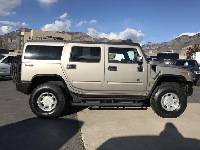 2003 Hummer H2 Ogden, Utah 6