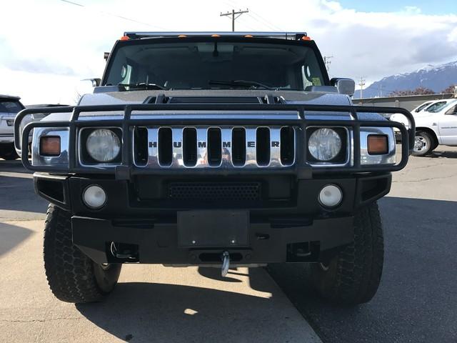 2003 Hummer H2 Ogden, Utah 8