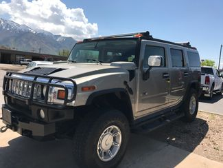 2003 Hummer H2 Ogden, Utah