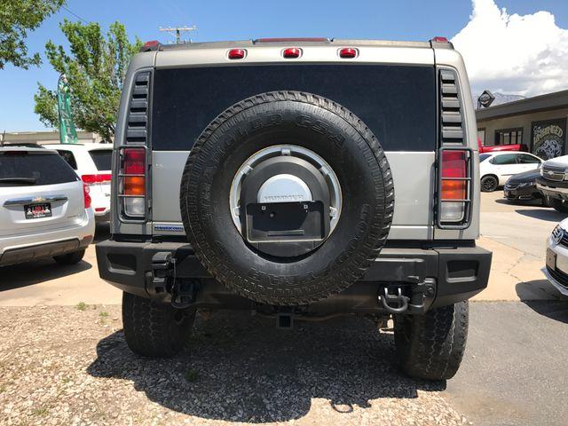 2003 Hummer H2 Ogden, Utah 4