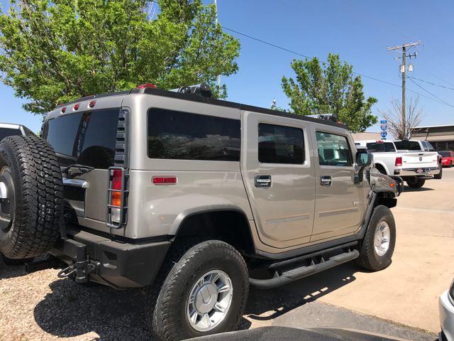 2003 Hummer H2 Ogden, Utah 3