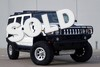 """2003 Hummer H2 GRIZLLY * New 37"""" Tires * M/T WHEELS * Sunroof * Plano, Texas"""