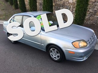 2003 Hyundai-$1995!! Auto!! Cold Ac!! 4 Drs!! Accent-CARMARTSOUTH.COM GL BUY HERE PY HERE!! 33 MPH ON HWY! Knoxville, Tennessee