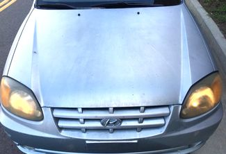 2003 Hyundai-$1995!! Auto!! Cold Ac!! 4 Drs!! Accent-CARMARTSOUTH.COM GL BUY HERE PY HERE!! 33 MPH ON HWY! Knoxville, Tennessee 1