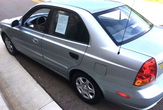 2003 Hyundai-$1995!! Auto!! Cold Ac!! 4 Drs!! Accent-CARMARTSOUTH.COM GL BUY HERE PY HERE!! 33 MPH ON HWY! Knoxville, Tennessee 5