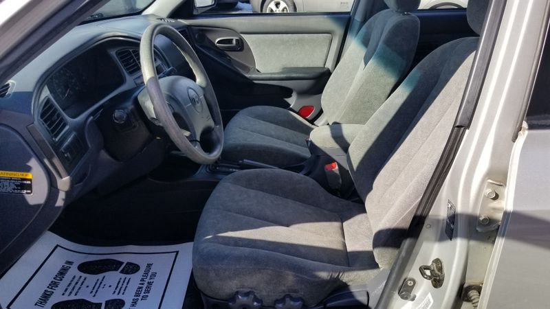 2003 Hyundai Elantra GLS  in Frederick, Maryland