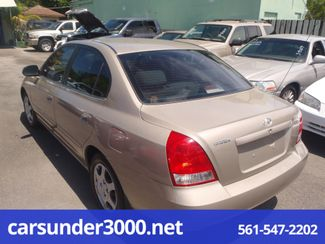 2003 Hyundai Elantra GLS Lake Worth , Florida