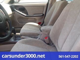 2003 Hyundai Elantra GLS Lake Worth , Florida 5