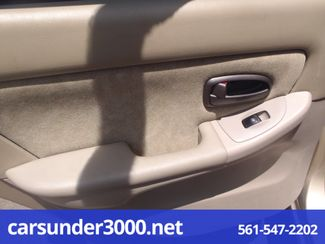 2003 Hyundai Elantra GLS Lake Worth , Florida 8