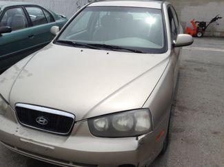 2003 Hyundai Elantra GLS Salt Lake City, UT