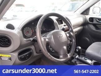 2003 Hyundai Santa Fe GLS Lake Worth , Florida 4