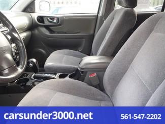 2003 Hyundai Santa Fe GLS Lake Worth , Florida 5