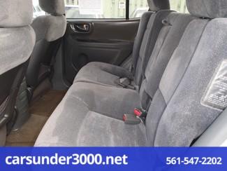 2003 Hyundai Santa Fe GLS Lake Worth , Florida 6