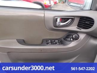 2003 Hyundai Santa Fe GLS Lake Worth , Florida 7