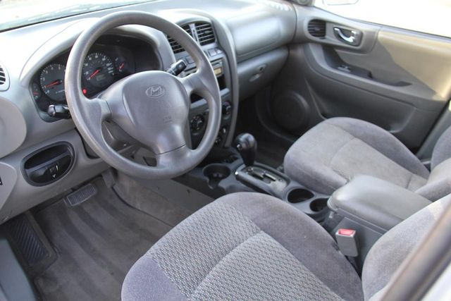 2003 Hyundai Santa Fe Santa Clarita, CA 8