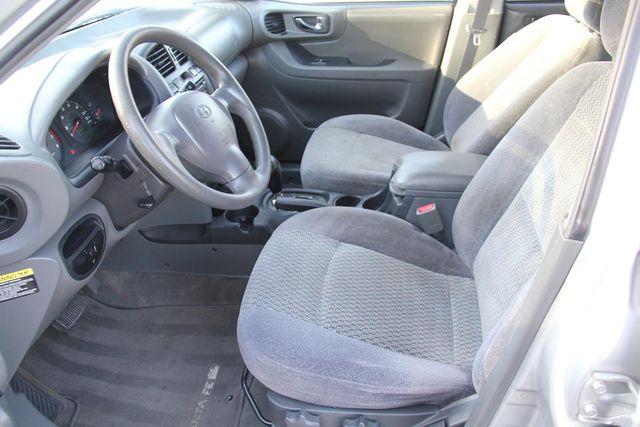 2003 Hyundai Santa Fe Santa Clarita, CA 13