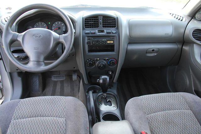 2003 Hyundai Santa Fe Santa Clarita, CA 7