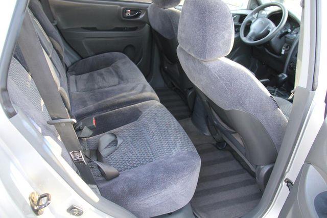 2003 Hyundai Santa Fe Santa Clarita, CA 15