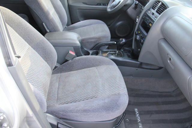 2003 Hyundai Santa Fe Santa Clarita, CA 16