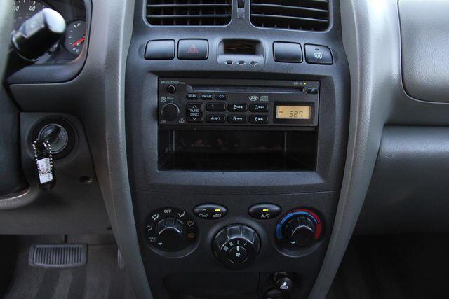 2003 Hyundai Santa Fe Santa Clarita, CA 19