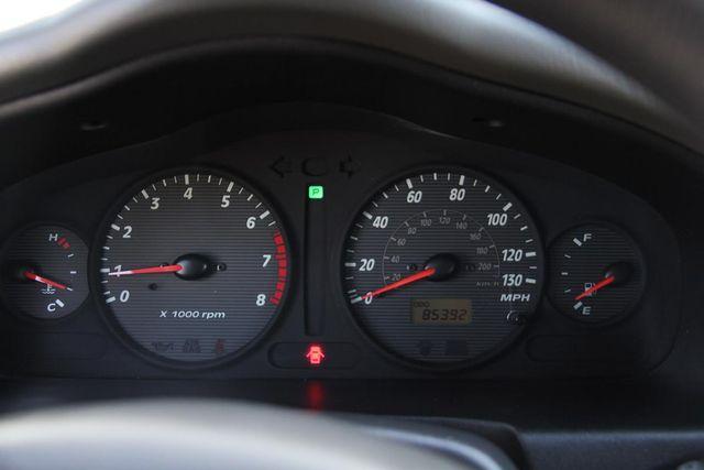 2003 Hyundai Santa Fe Santa Clarita, CA 17