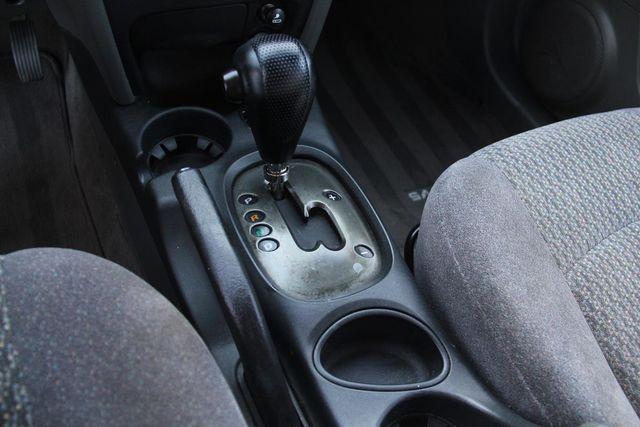 2003 Hyundai Santa Fe Santa Clarita, CA 21