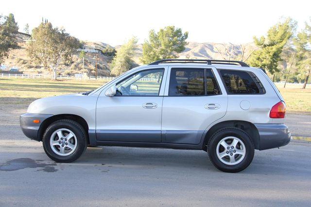 2003 Hyundai Santa Fe Santa Clarita, CA 11