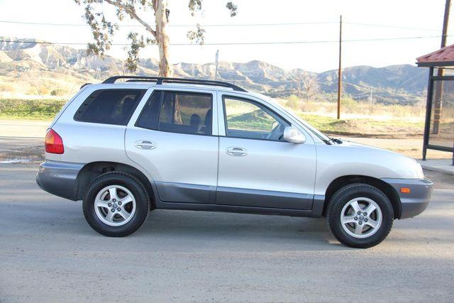 2003 Hyundai Santa Fe Santa Clarita, CA 12