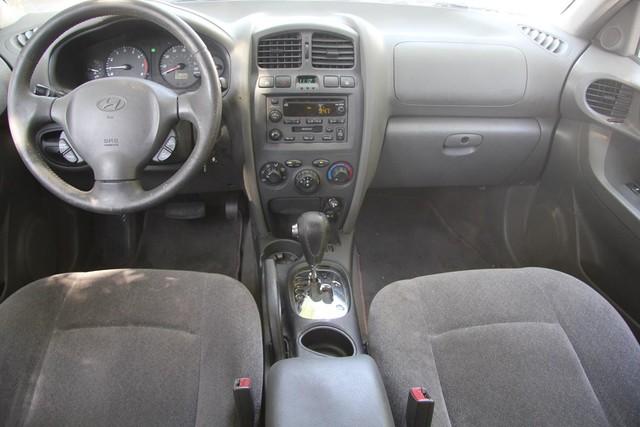 2003 Hyundai Santa Fe GLS Santa Clarita, CA 6