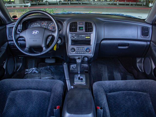 2003 Hyundai Sonata Burbank, CA 8