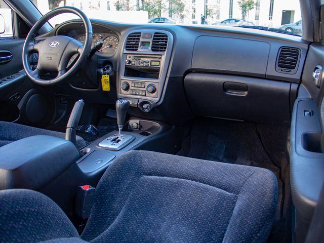 2003 Hyundai Sonata Burbank, CA 10