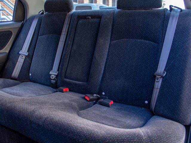 2003 Hyundai Sonata Burbank, CA 12