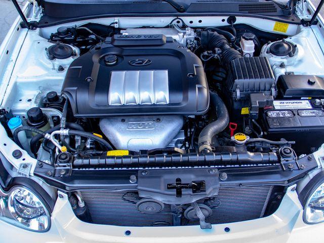 2003 Hyundai Sonata Burbank, CA 24