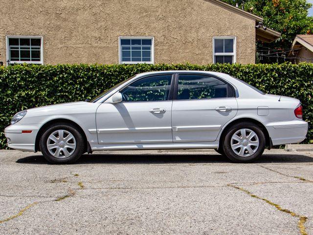 2003 Hyundai Sonata Burbank, CA 7