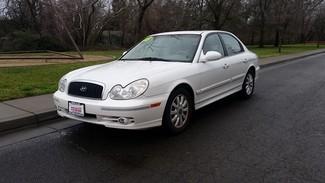 2003 Hyundai Sonata GLS Chico, CA