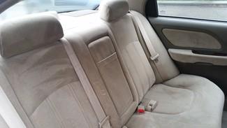 2003 Hyundai Sonata GLS Chico, CA 11