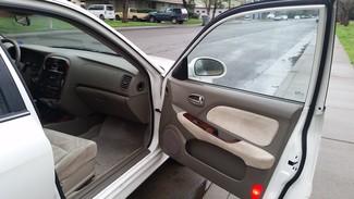 2003 Hyundai Sonata GLS Chico, CA 12