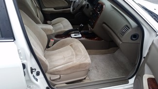 2003 Hyundai Sonata GLS Chico, CA 14